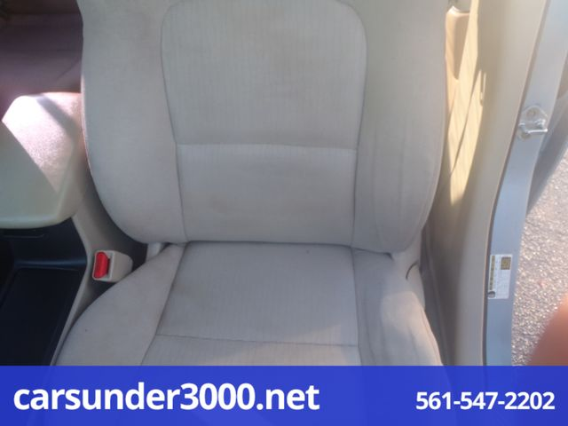 2007 Mazda Mazda3 i Touring Lake Worth , Florida 8