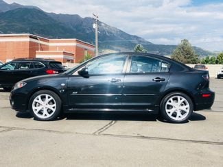 2007 Mazda Mazda3 s Grand Touring LINDON, UT 4