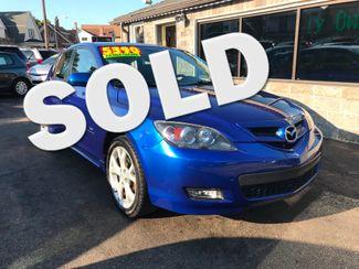 2007 Mazda Mazda3 s  city Wisconsin  Millennium Motor Sales  in , Wisconsin