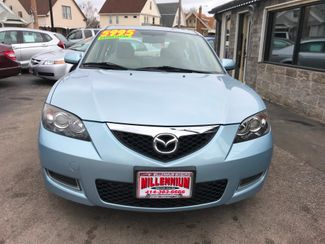 2007 Mazda Mazda3 i  city Wisconsin  Millennium Motor Sales  in , Wisconsin