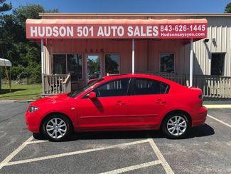 2007 Mazda Mazda3 i Touring | Myrtle Beach, South Carolina | Hudson Auto Sales in Myrtle Beach South Carolina