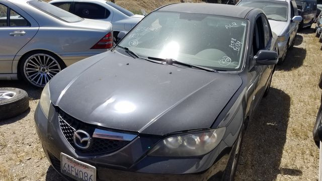 2007 Mazda Mazda3 i Touring in Orland, CA 95963