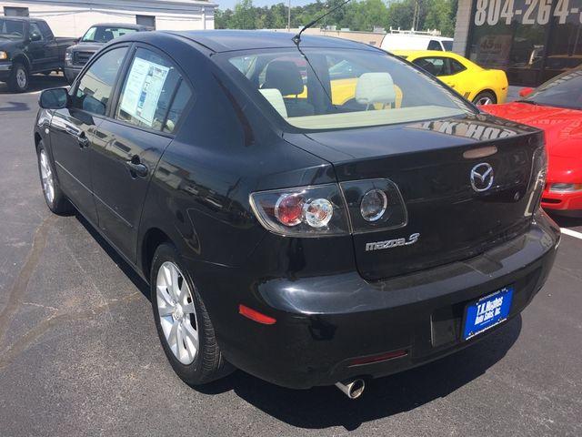 2007 Mazda Mazda3 i Touring in Richmond, VA, VA 23227