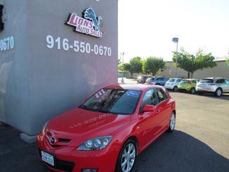 2007 Mazda Mazda3 s Touring in Sacramento, CA 95825