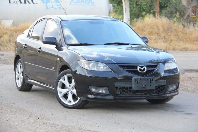 2007 Mazda Mazda3 s Touring Santa Clarita, CA 3