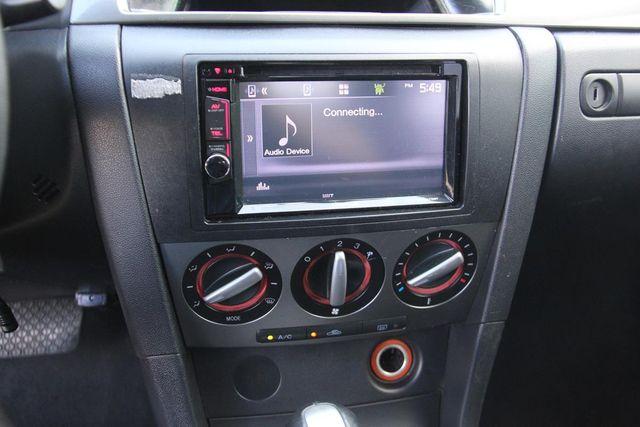 2007 Mazda Mazda3 s Touring Santa Clarita, CA 19