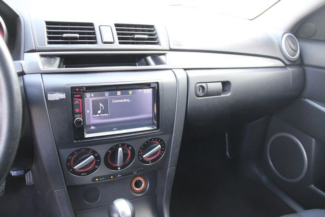 2007 Mazda Mazda3 s Touring Santa Clarita, CA 18
