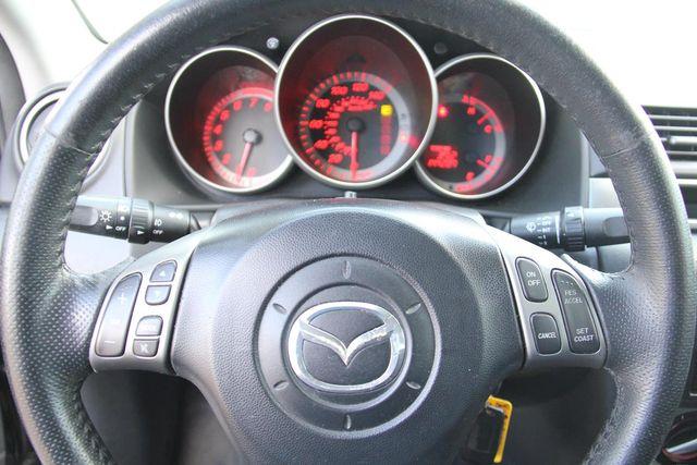 2007 Mazda Mazda3 s Touring Santa Clarita, CA 20
