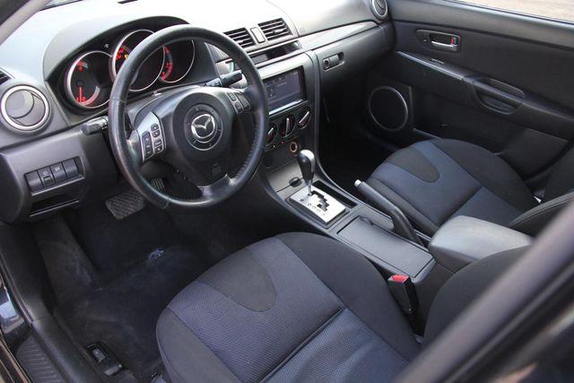 2007 Mazda Mazda3 s Touring Santa Clarita, CA 8
