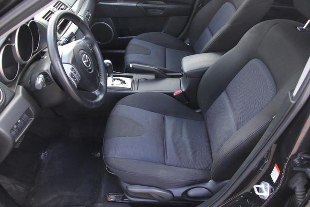 2007 Mazda Mazda3 s Touring Santa Clarita, CA 13
