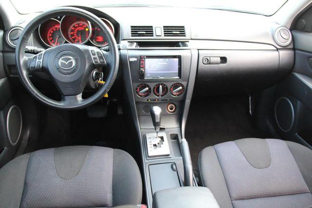 2007 Mazda Mazda3 s Touring Santa Clarita, CA 7