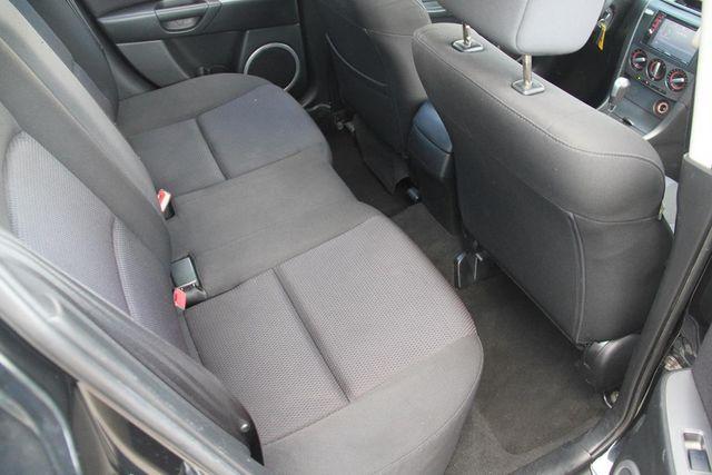 2007 Mazda Mazda3 s Touring Santa Clarita, CA 16
