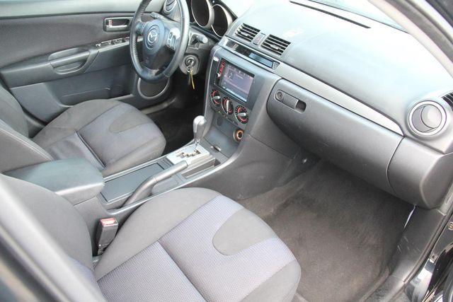2007 Mazda Mazda3 s Touring Santa Clarita, CA 9
