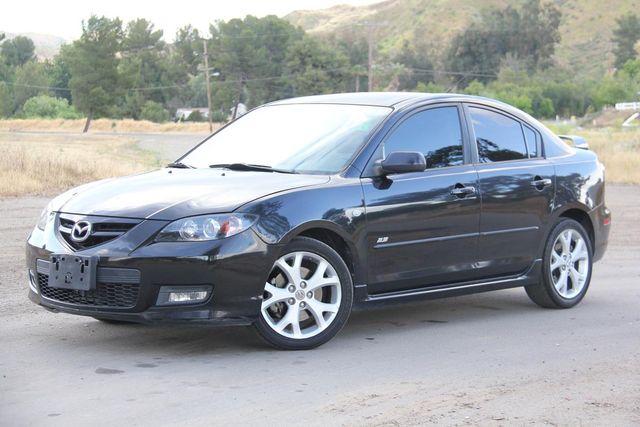2007 Mazda Mazda3 s Touring Santa Clarita, CA 1