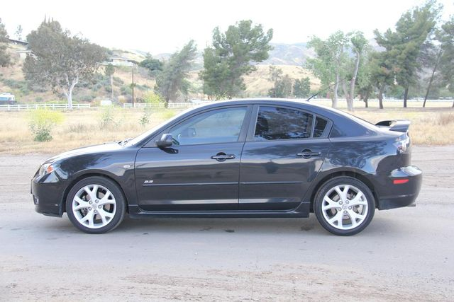 2007 Mazda Mazda3 s Touring Santa Clarita, CA 11