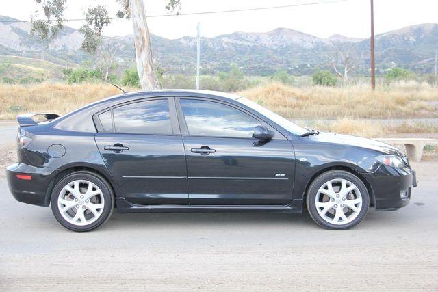 2007 Mazda Mazda3 s Touring Santa Clarita, CA 12