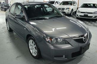 2007 Mazda Mazda3i Touring Kensington, Maryland 9