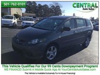 2007 Mazda Mazda5 Sport | Hot Springs, AR | Central Auto Sales in Hot Springs AR