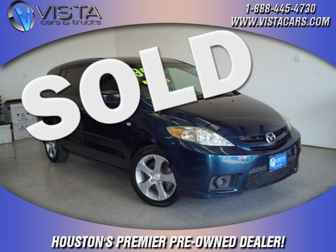 2007 Mazda Mazda5 Sport in Houston, Texas
