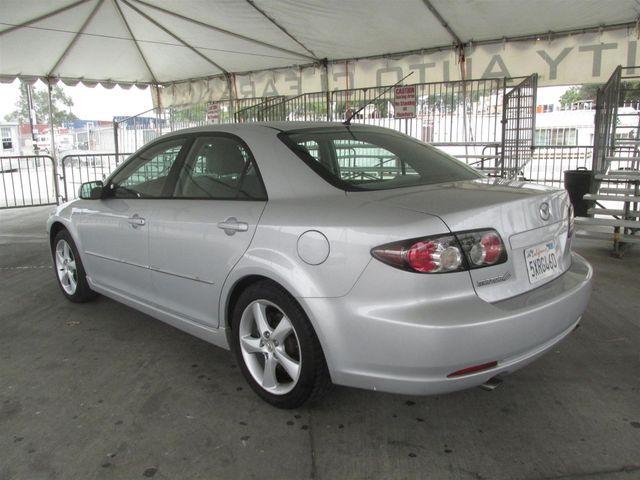 2007 Mazda Mazda6 i Sport VE Gardena, California 1