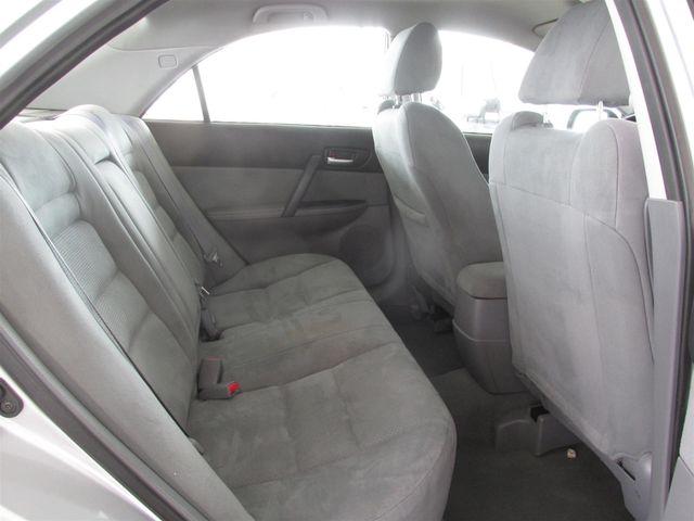 2007 Mazda Mazda6 i Sport VE Gardena, California 12