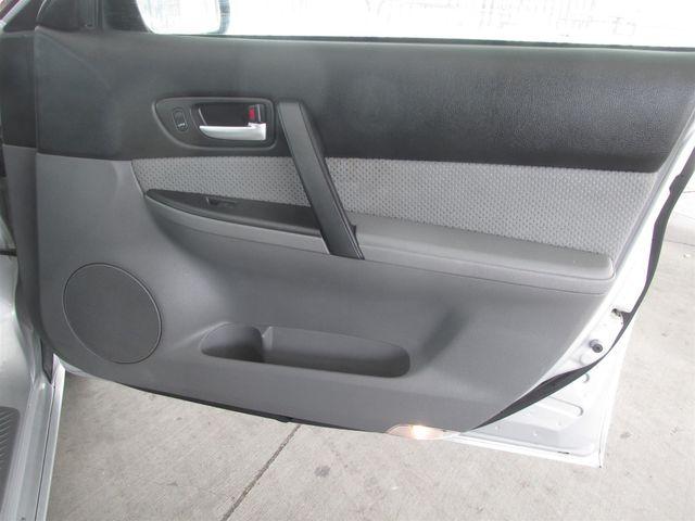 2007 Mazda Mazda6 i Sport VE Gardena, California 13