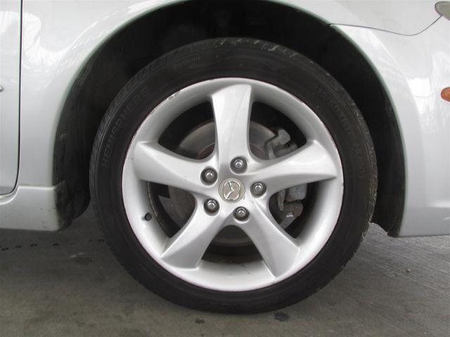 2007 Mazda Mazda6 i Sport VE Gardena, California 14