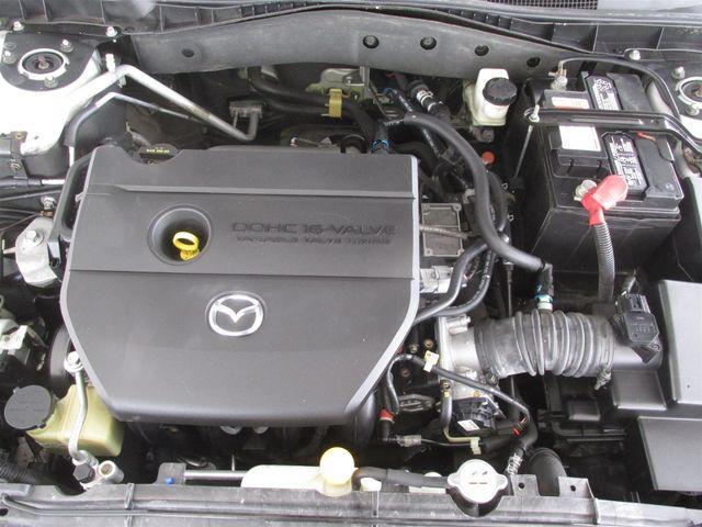 2007 Mazda Mazda6 i Sport VE Gardena, California 15