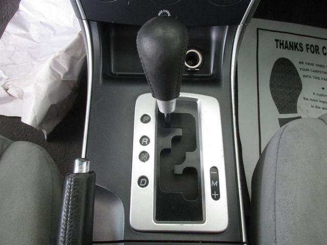 2007 Mazda Mazda6 i Sport VE Gardena, California 7