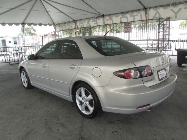 2007 Mazda Mazda6 s Sport VE Gardena, California 1