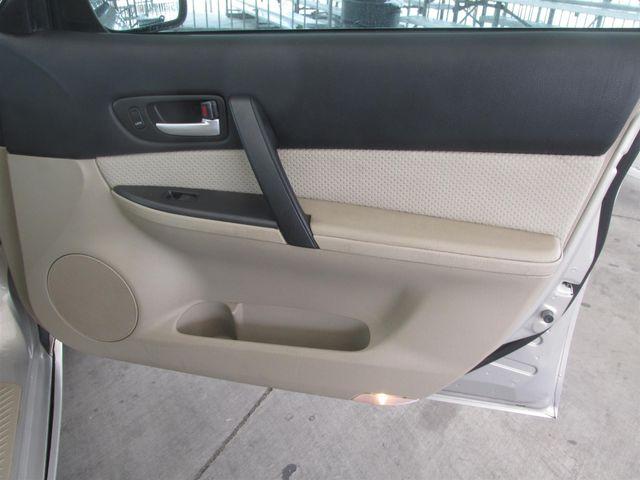 2007 Mazda Mazda6 s Sport VE Gardena, California 13