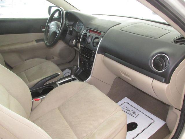 2007 Mazda Mazda6 s Sport VE Gardena, California 8