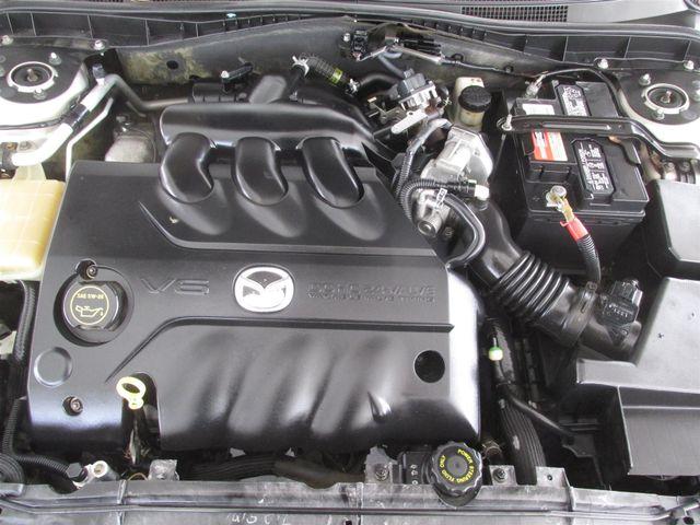 2007 Mazda Mazda6 s Sport VE Gardena, California 15