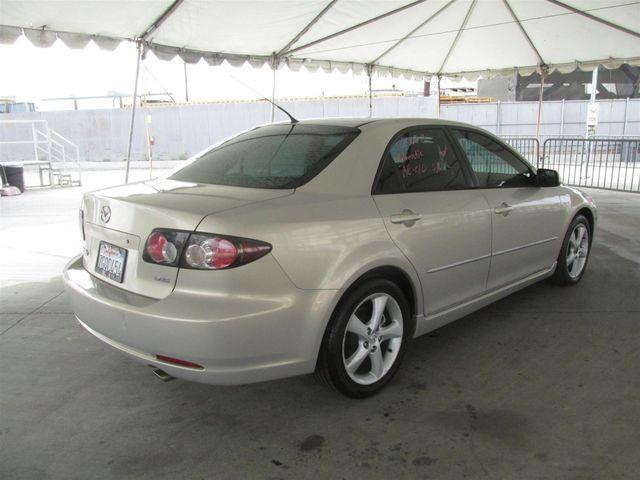 2007 Mazda Mazda6 s Sport VE Gardena, California 2