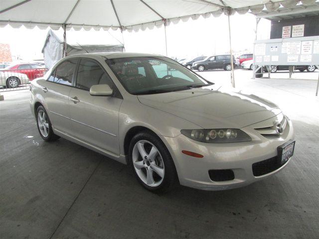 2007 Mazda Mazda6 s Sport VE Gardena, California 3