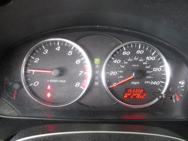 2007 Mazda Mazda6 s Sport VE Gardena, California 5