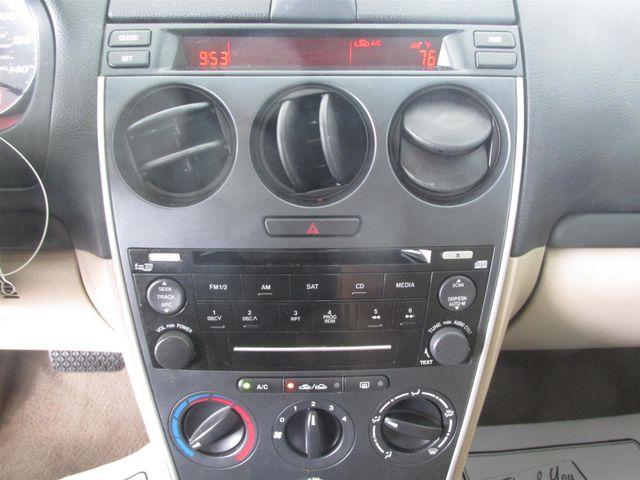 2007 Mazda Mazda6 s Sport VE Gardena, California 6
