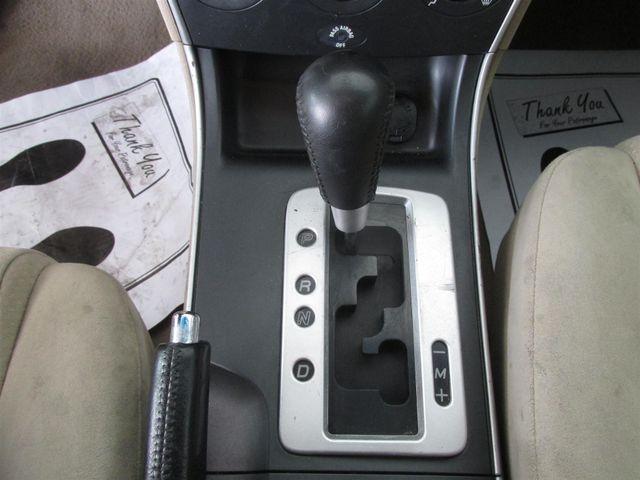 2007 Mazda Mazda6 s Sport VE Gardena, California 7
