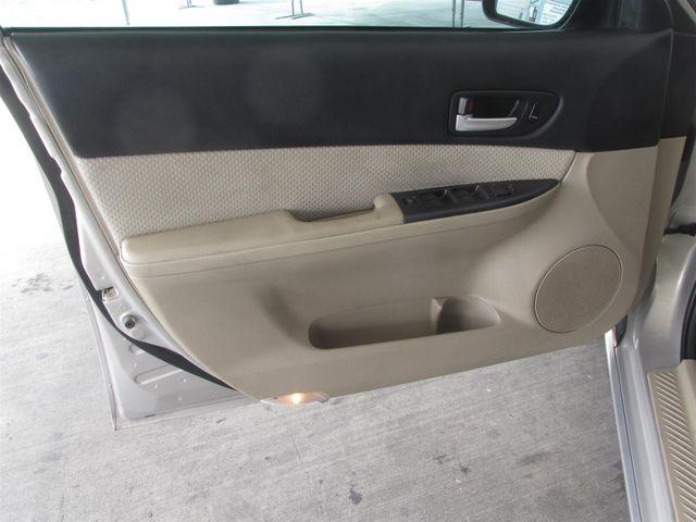 2007 Mazda Mazda6 s Sport VE Gardena, California 9