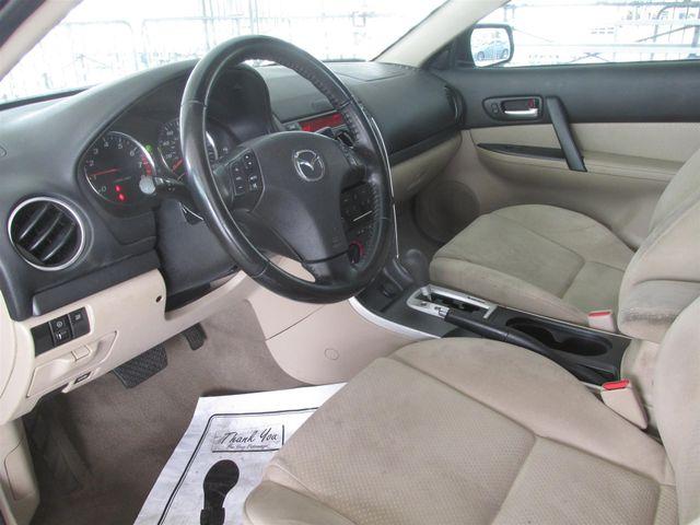 2007 Mazda Mazda6 s Sport VE Gardena, California 4