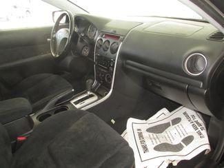2007 Mazda Mazda6 i Sport VE Gardena, California 8