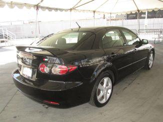 2007 Mazda Mazda6 i Sport VE Gardena, California 2