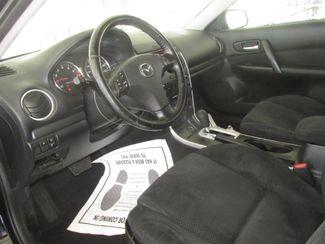 2007 Mazda Mazda6 i Sport VE Gardena, California 4