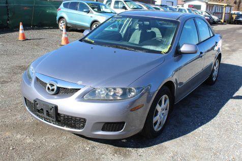 2007 Mazda Mazda6 i Sport in Harwood, MD
