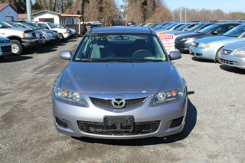 2007 Mazda Mazda6 i Sport  city MD  South County Public Auto Auction  in Harwood, MD