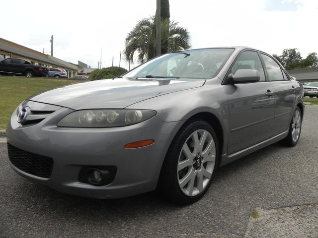 2007 Mazda Mazda6 s Grand Touring in Martinez, Georgia 30907