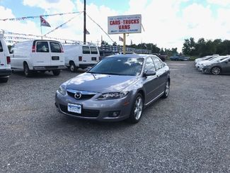 2007 Mazda Mazda6 i Grand Touring in Shreveport LA, 71118