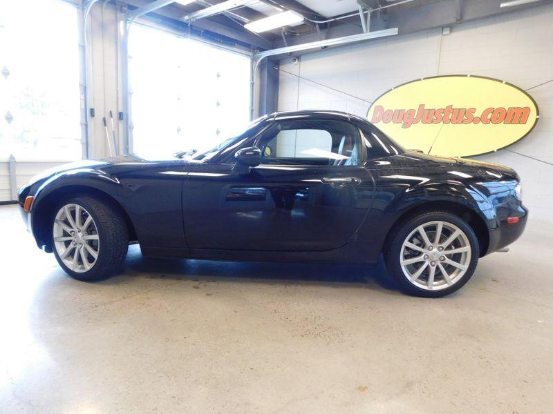 2007 Mazda MX-5 Miata Grand Touring  city TN  Doug Justus Auto Center Inc  in Airport Motor Mile ( Metro Knoxville ), TN