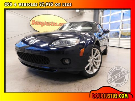 2007 Mazda MX-5 Miata Grand Touring in Airport Motor Mile ( Metro Knoxville ), TN