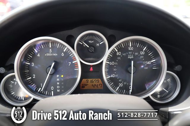 2007 Mazda MX-5 Miata Touring in Austin, TX 78745